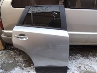 Дверь Mazda 5 Владивосток