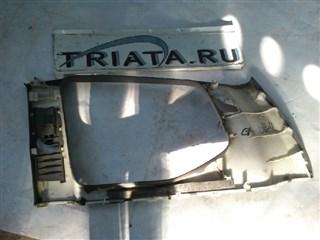 Обшивка багажника Lexus GX470 Владивосток