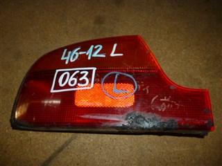 Стоп-сигнал Infiniti Q45 Новосибирск