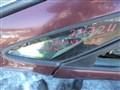 Стекло собачника для Renault Laguna