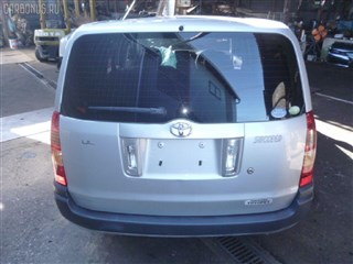 Радиатор печки Toyota Succeed Владивосток