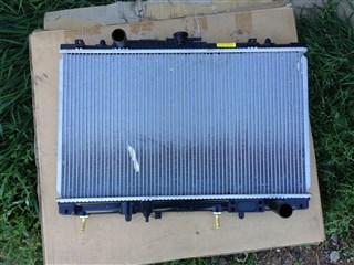 Радиатор основной Mitsubishi Montero Оренбург