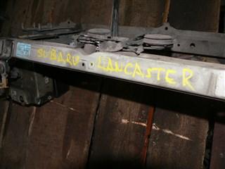 Nose cut Subaru Lancaster Хабаровск