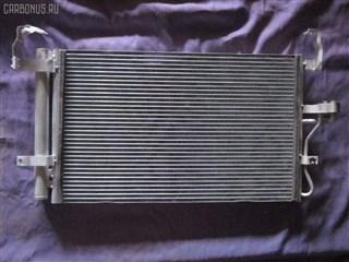 Радиатор кондиционера Hyundai Elantra Владивосток