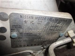 Педаль подачи топлива Nissan Cube Cubic Владивосток