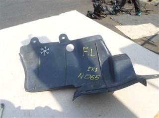 Защита двигателя Honda Civic Ferio Владивосток