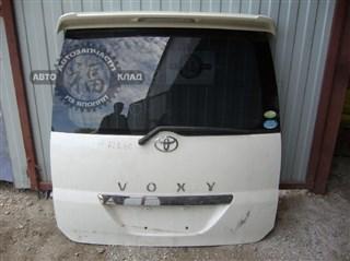 Дверь задняя Toyota Voxy Новосибирск