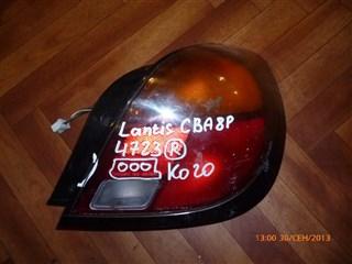 Стоп-сигнал Mazda Lantis Новосибирск