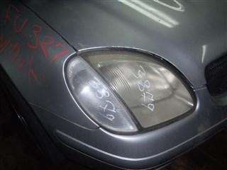 Фара Mercedes-Benz SLK-Class Владивосток