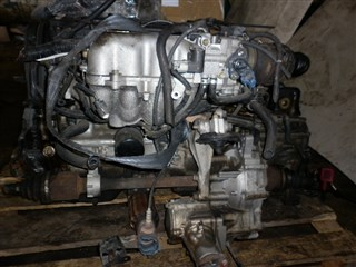 Двигатель Honda Accord Aerodeck Томск