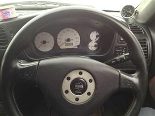 Руль Mitsubishi Lancer Evolution Владивосток