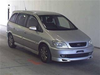 Молдинги на крыше Subaru Traviq Красноярск