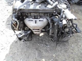 АКПП Toyota Corsa Владивосток