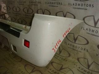 Бампер Daihatsu Terios Kid Владивосток
