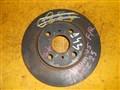Тормозной диск для Toyota Raum