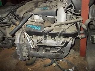 Двигатель Subaru Lancaster Владивосток
