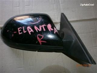 Зеркало Hyundai Elantra Москва