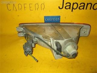 Повторитель бамперный Honda Vigor Новосибирск