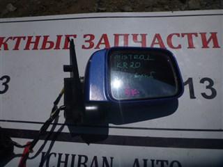 Зеркало Nissan Mistral Владивосток