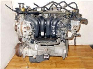 Двигатель Mazda Verisa Новосибирск