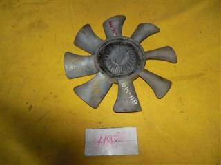 Вентилятор с вискомуфтой Mitsubishi Canter Уссурийск