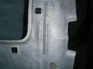 Обшивка потолка Infiniti EX35 Владивосток