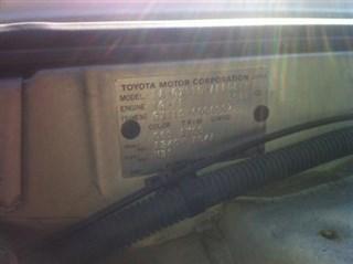 АКПП Toyota Mark II Владивосток