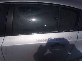 Молдинг на дверь Chevrolet Cruze Иркутск