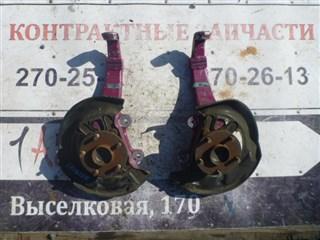 Ступица Toyota Mark X Владивосток