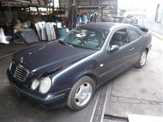 Привод Mercedes-Benz C-Class Владивосток