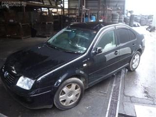 Фара Volkswagen Bora Владивосток