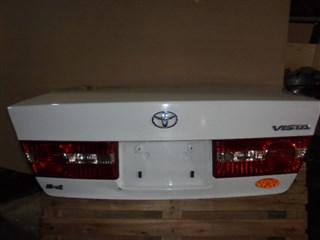 Крышка багажника Toyota Vista Ardeo Владивосток