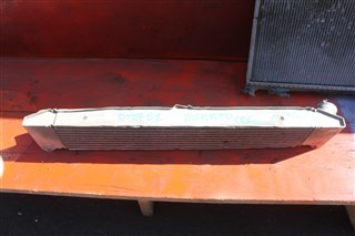 Радиатор интеркулера Fiat Ducato Бердск