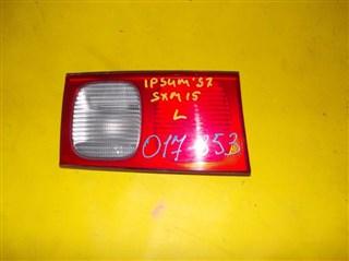Вставка между стопов Toyota Ipsum Уссурийск