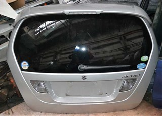 Дверь задняя Suzuki Aerio Новосибирск