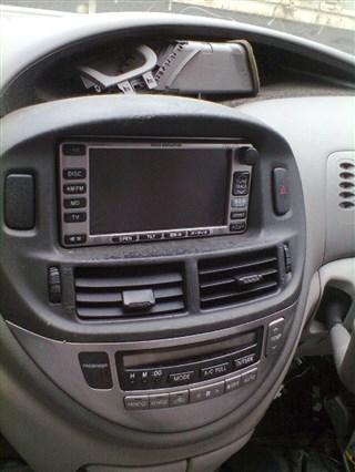 Блок управления климат-контролем Toyota Estima Hybrid Владивосток