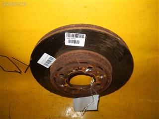 Тормозной диск Honda Mobilio Уссурийск