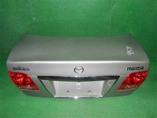Крышка багажника Mazda Millenia Новосибирск