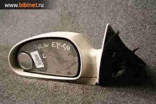 Зеркало Hyundai Sonata Красноярск