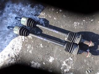 Привод Mazda RX-8 Владивосток
