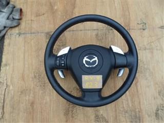 Руль с airbag Mazda RX-8 Владивосток