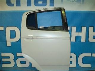 Ручка двери внешняя Subaru R2 Новосибирск