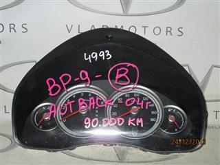 Спидометр Subaru Outback Владивосток