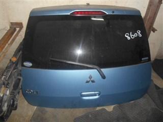 Дверь задняя Mitsubishi Colt Владивосток