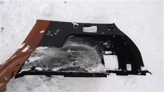 Обшивка багажника Infiniti FX45 Томск