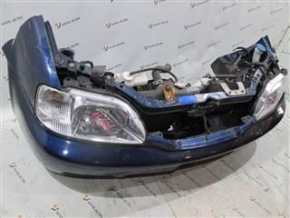Nose cut Honda Integra SJ Владивосток