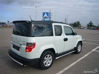 Борт Honda Element Новосибирск