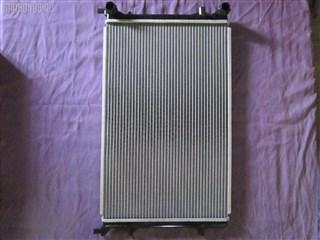 Радиатор основной Volkswagen Eos Уссурийск
