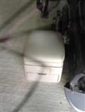 Бардачок между сиденьями для Toyota Cygnus