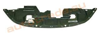 Защита двигателя Mitsubishi Outlander XL Красноярск